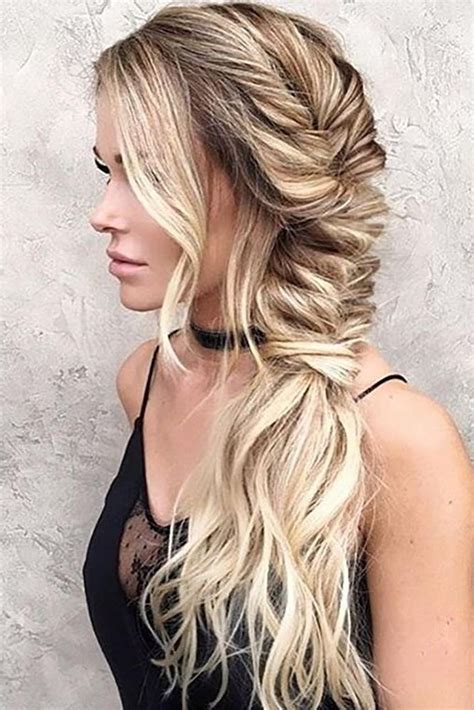 long hairstyles for party 15 best of long hairstyles for party