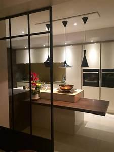 Luminaire Cuisine : caen tom dixon la verriere et luminaire design ~ Melissatoandfro.com Idées de Décoration
