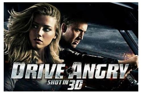 free download hollywood movie drive angry