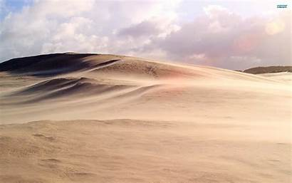 Desert Dunes Dune