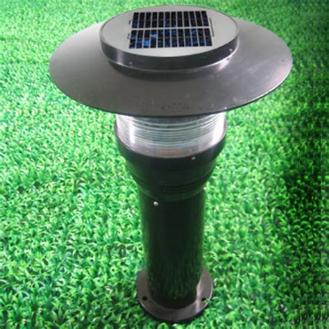 why solar powered garden lights solar magazine