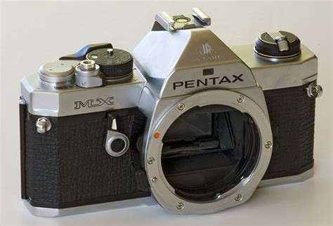 Pentax Mx Serial Numbers Pentax Serial Number Database