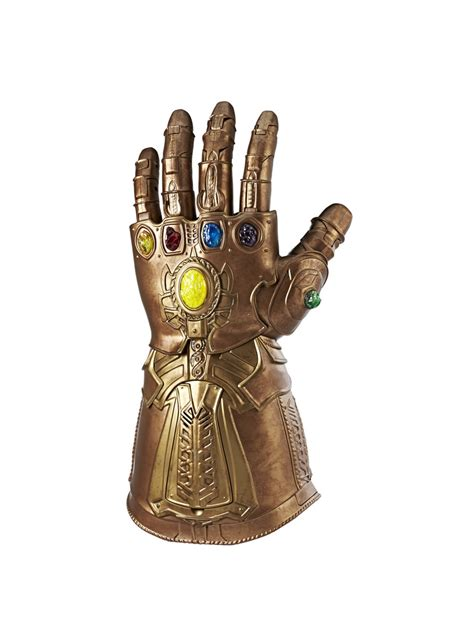 gant de linfini de thanos replique officielle