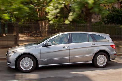 Mercedes Meldungen by Mercedes R 350 Gebrauchtwagen Und Jahreswagen Tuning
