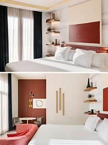 Bedroom, Design, Idea