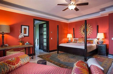 peinture murale couleur davaus net couleur peinture orange avec des id 233 es int 233 ressantes pour la conception de la chambre