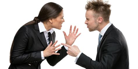 Personality Traits That Create Conflict In The Workplace