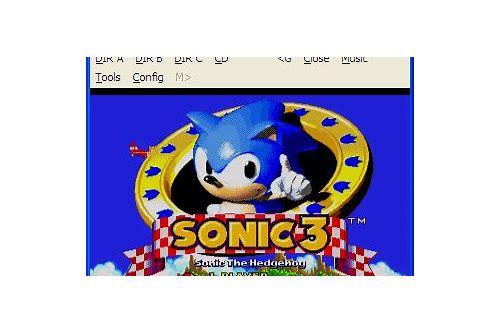 gens32 emulator download