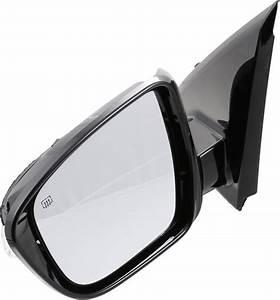 Nissan Pathfinder Door Mirror  Left