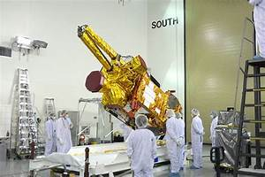 Preparing SMAP | NASA