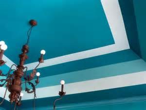 tray ceiling ideas how to paint horizontal stripes hgtv