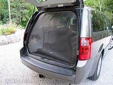 Dodge grand caravan camper conversion kit. Dodge Grand Caravan Minivan Camper | Camping and Travel ...