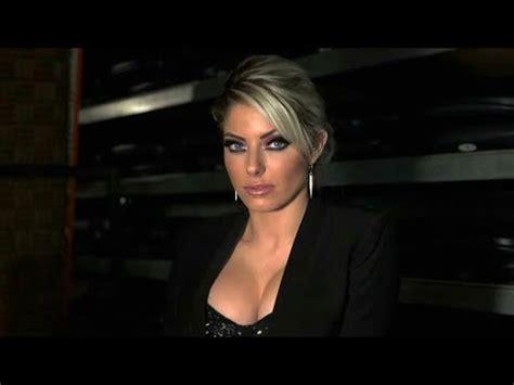 Wwe Alexa Bliss Hot Compilation Youtube