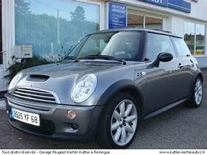 Mini Cooper S 2004 : 2004 mini cooper s automatic related infomation specifications weili automotive network ~ Medecine-chirurgie-esthetiques.com Avis de Voitures