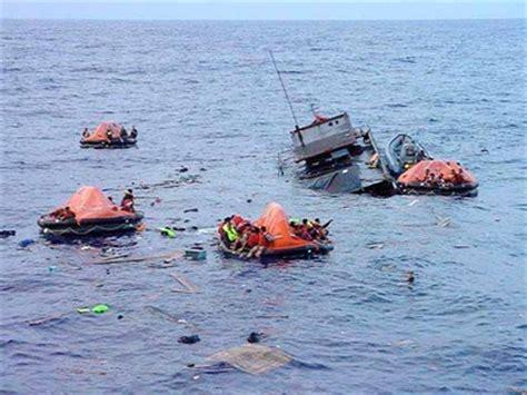 Asylum Boat Capsized by Boat Sinks Off Australia Dozens Feared Dead Hazara Net