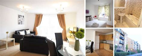 Serviced Apartments in Luton Ideal for Corporates and