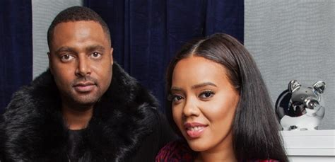 Angela Simmons Splits From Baby-daddy