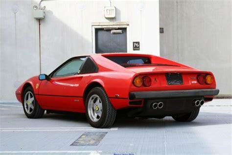 Runs really good, brand new tires and brakes. 1986 Pontiac Fiero SE | Ferrari 308 Replica Kit Car | 4 Speed Manual - Classic 1986 Pontiac Fiero SE