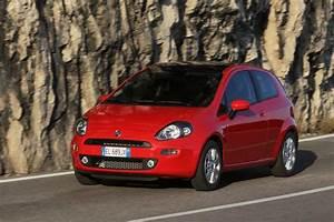 Fiat 500 Le Bon Coin : fiat punto auto plus ~ Gottalentnigeria.com Avis de Voitures