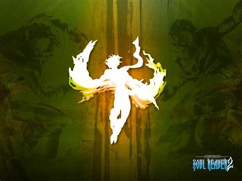 New Soul Reaver 2 Wallpaper