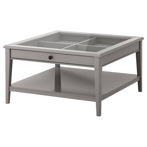 Couchtisch Glas Ikea by 30 Best Collection Of Glass Top Display Coffee Tables With