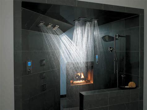 amazing unique shower ideas   home