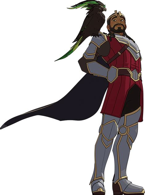 characters  dragon prince
