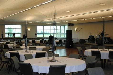 south slope community center wedding ceremony reception