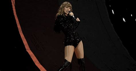 Taylor Swift's new single, 'Mr. Perfectly Fine,' stirs up ...