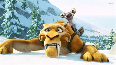ice age sid wallpaper  images