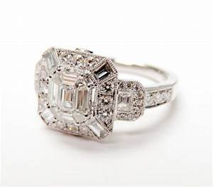 Get The Look: Celebrity Engagement Rings to Inspire Your ...