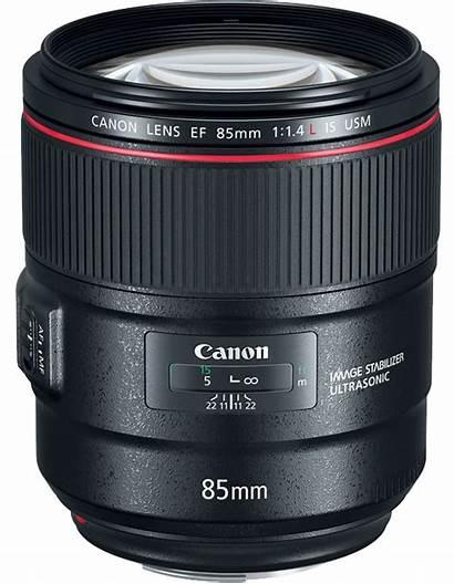 Canon Lens 85mm Ef F1 Lenses Usm