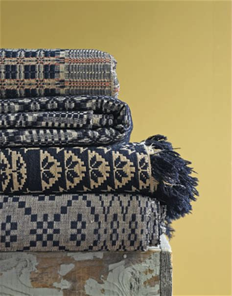 Vintage Coverlets by American Coverlet Styles And Signatures