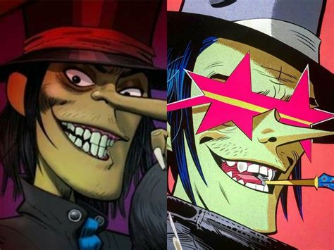 What Do You Think? Is Ace Murdoc Brother?