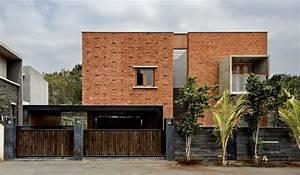 Galer U00eda De Casa Ladrillo    A For Architecture