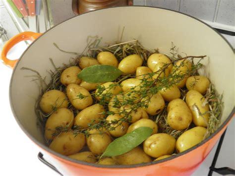 comment cuisiner les pommes de terre grenaille cuisson 224 la vapeur quels 28 images quels sont les