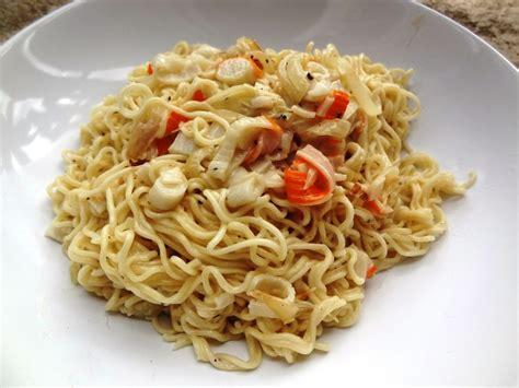 petit plat facile à cuisiner yum yum au surimi la tendresse en cuisine