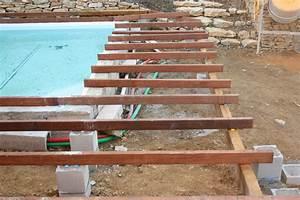 tour de piscine en bois exotique cumaru six fours les With tour de piscine en bois