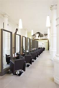 Modern Hair Salon Interior Design Joy Studio Design