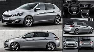 Dimensions 308 Peugeot : peugeot 308 2014 pictures information specs ~ Medecine-chirurgie-esthetiques.com Avis de Voitures