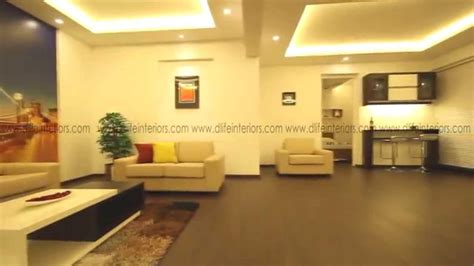 d home interiors a home interior project by d life at mather white waters thevara kochi youtube