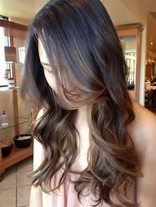 Ombré Hair Marron Caramel : les meilleures id es de balayage cheveux pour ce printemps ~ Farleysfitness.com Idées de Décoration