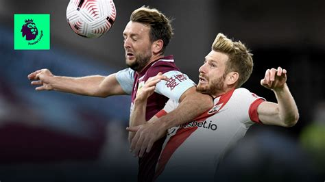 Watch Burnley - Southampton Live Stream | DAZN ES