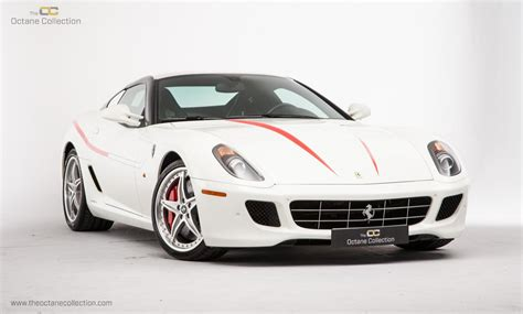 Used 2018 Ferrari 599 For Sale In Guildford Pistonheads