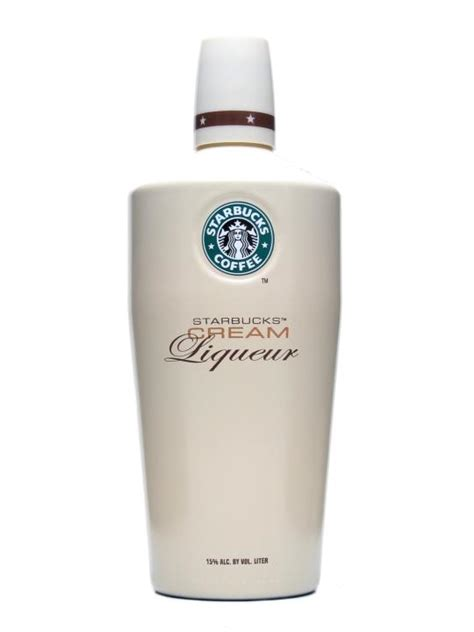 It may be served in a special liqueur coffee glass, often with cream and sugar. Starbuck's Coffee Cream Liqueur : The Whisky Exchange