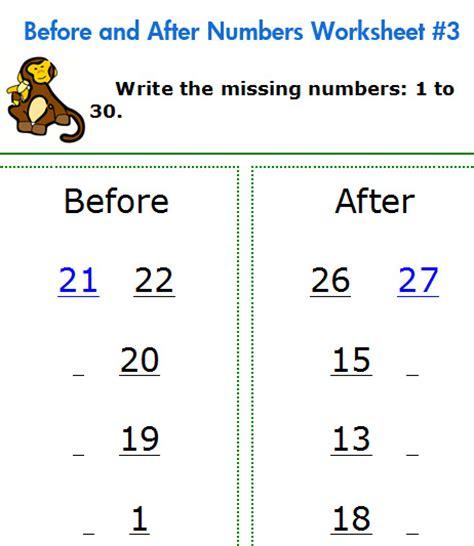 kindergarten math worksheets math games  math lesson
