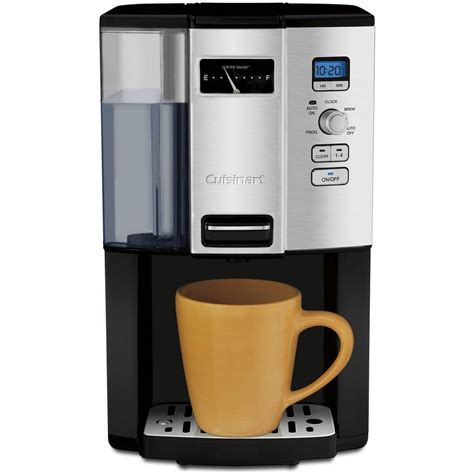 Cuisinart Coffee Maker 12cup Programmable   DCC 3000   EverythingKitchens.com
