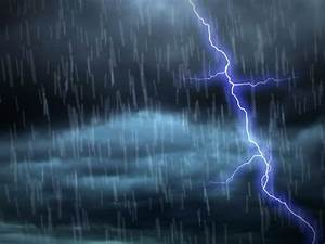 Severe storms bring rain, damaging winds, hail to parts of ...