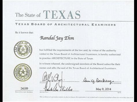 certificates media