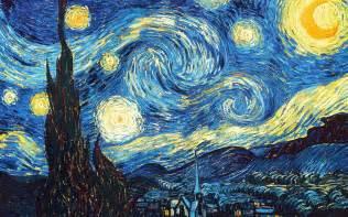Tardis Pumpkin Stencil Printable by Mark Tapson Van Gogh S Starry Night Comes To Life